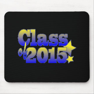 Class of 2015 Mousepad Mouse Pad
