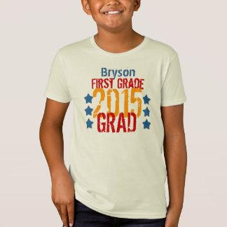 Class of 2015 or Any Year 1st Grade New Grad V003 T-Shirt