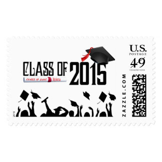 Class of 2015 Stamps