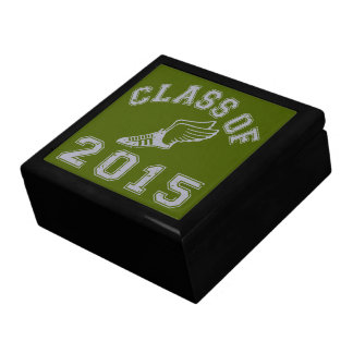 Class Of 2015 Track & Field - Grey 2 Gift Boxes