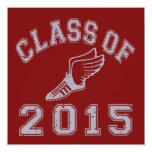 Class Of 2015 Track & Field - Grey 2 Invite