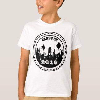 Class of 2016 5th Grade Graduate T-Shirt