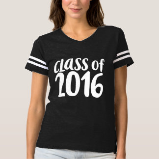Class of 2016 graduation party t-shirt
