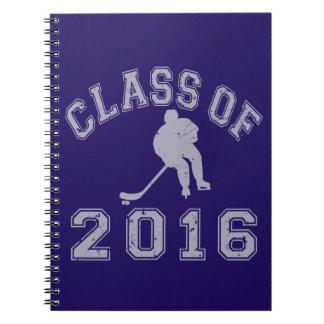 Class Of 2016 Hockey Notebook