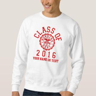Class Of 2016 RN Sweatshirt