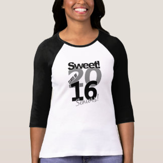 Class of 2016 shirt, choose style & color tee shirt
