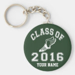 Class of 2016 Track & Field Keychain