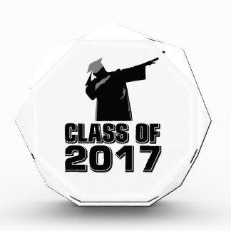 Class of 2017 award