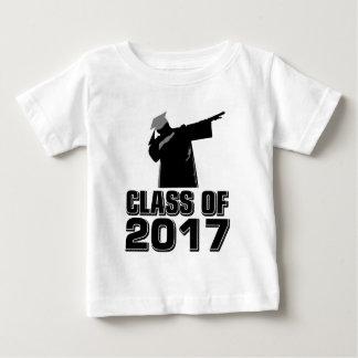 Class of 2017 baby T-Shirt