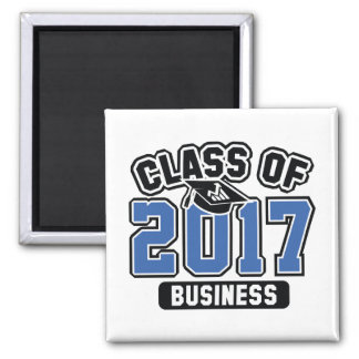 Class Of 2017 Business Magnet