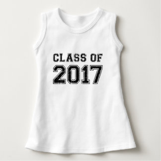 Class Of 2017 Infant Dress