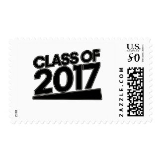 Class of 2017 postage