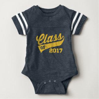 Class Of 2017 T Shirt