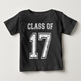 Class Of 2017 Tee Shirt