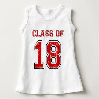Class Of 2018 Dress