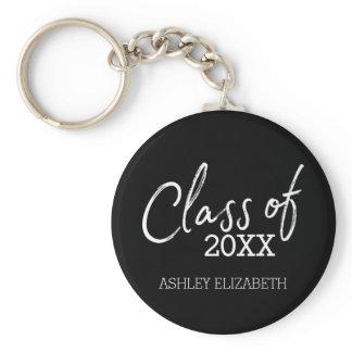Class of 2018 Graduation Party Keychain