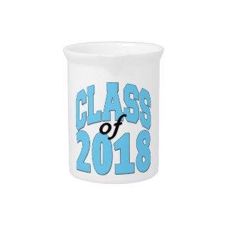 Class of 2018 pitcher