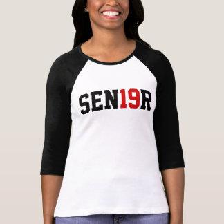 Class Of 2019 Senior Shirt