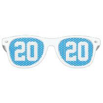 Class of 2020 Senior Graduation Retro Sunglasses