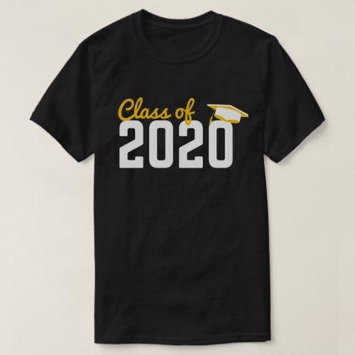 Class of 2020 Senior t shirt