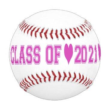 McTiffany Tiffany Aqua Class Of 2021 Baseball