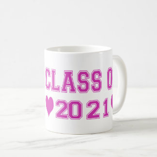 Class Of 2021 Cups