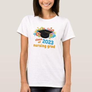 Class of 2023 Nursing School T-Shirt