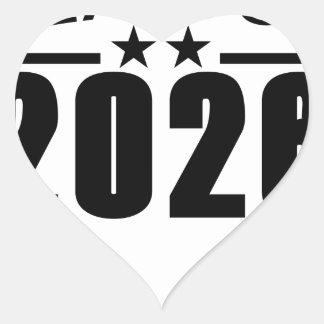 Class Of 2026 Shirts '.png Heart Sticker