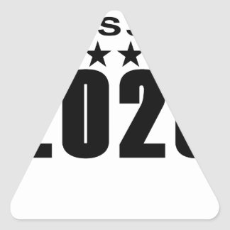 Class Of 2026 Shirts '.png Triangle Sticker
