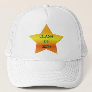 Class of 2030 trucker hat