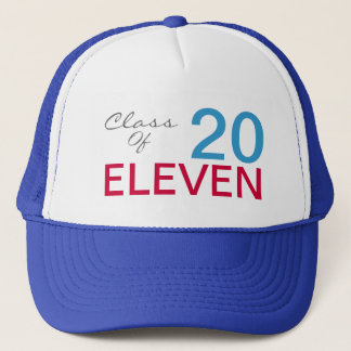 Class of 20 ELEVEN Trucker Hat