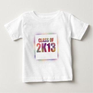 Class of 2k13, Class of 2013 Tee Shirt