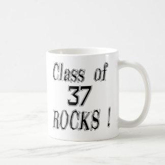 Class of '37 Rocks! Mug