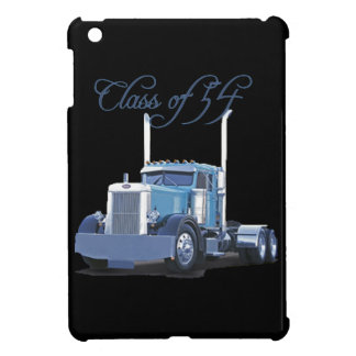 Class of '54 Trucker Apparel Cover For The iPad Mini