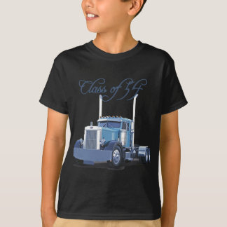 Class of '54 Trucker Apparel T-Shirt