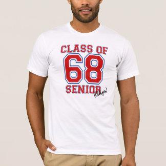 Class of 68 T-Shirt