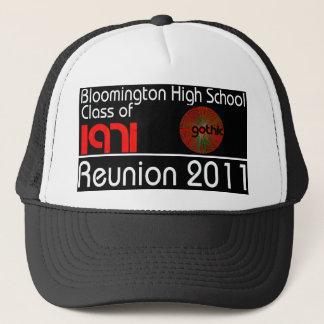 Class of '71 Reunion Hat