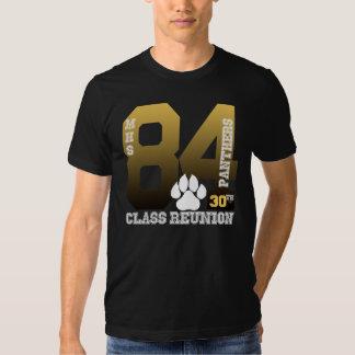 10 Year High School Reunion Shirt Ideas T Shirt