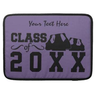 "Class of ANY year custom 15"" MacBook sleeve Sleeves For MacBooks"
