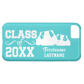 Class of ANY year custom cases Case For iPhone 5C