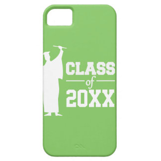 Class of ANY year custom iPhone case