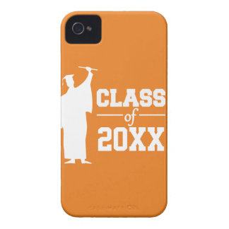 Class of ANY year custom iPhone case-mate iPhone 4 Case-Mate Cases