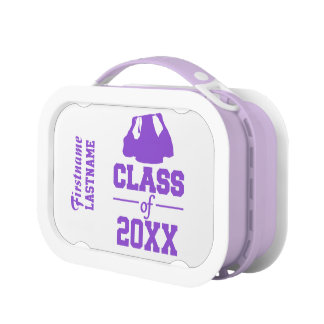 Class of ANY year custom lunch box