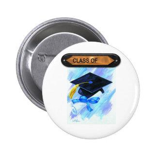 Class of ? Button