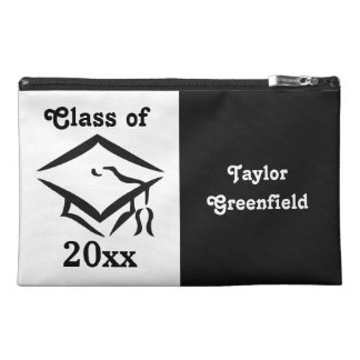 CLASS OF ... custom name & color accessory bags