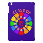 Class of ... Flower, Customizable Case For The iPad Mini