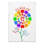 Class of ... Flower, Customizable iPad Mini Covers