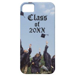 Class of Graduation iPhone 5 Case