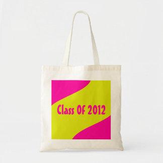 Class Of .... Hand Bag