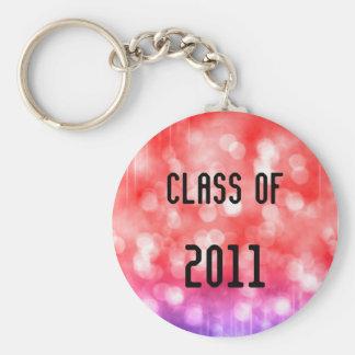 Class of Keychain